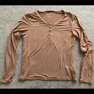 American Eagle Soft&Sexy Top